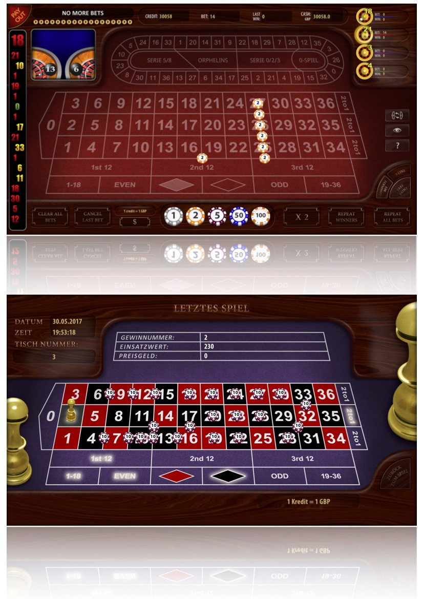 Software de Casino Online